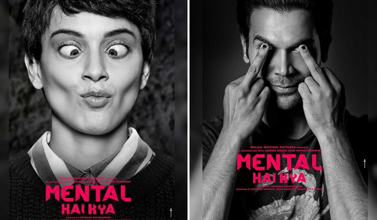 Indian Psychiatric Society writes to CBFC over 'Mental Hai Kya' posters