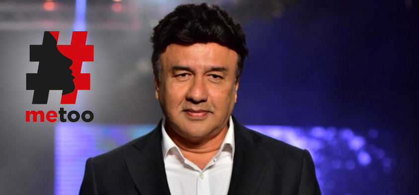 MeToo: Anu Malik to step down as 'Indian Idol 10' judge