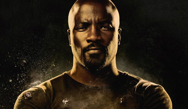 Netflix cancels 'Luke Cage' after two seasons