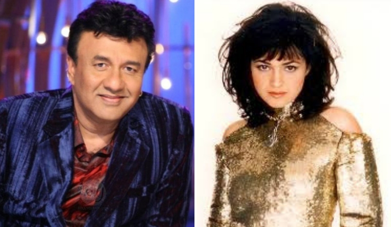 Singer Alisha Chinai supports sexual harassment allegations against Anu Malik