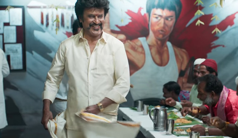 'Petta' teaser promises throwback to Rajinikanth of the '90s