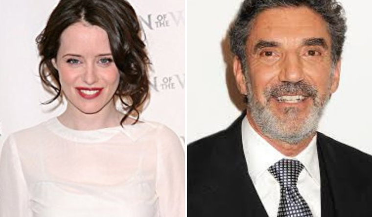 Claire Foy, Chuck Lorre to be honoured at Critics' Choice Awards