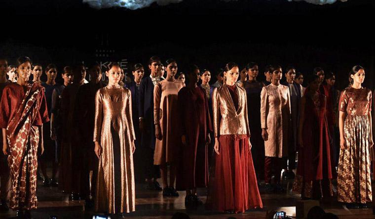 Lakme Fashion Week Announces Fresh Batch Of Gen Next Designers The Week