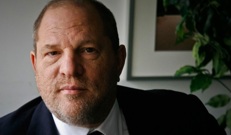 #MeToo fallout: The Weinstein Co files for bankruptcy