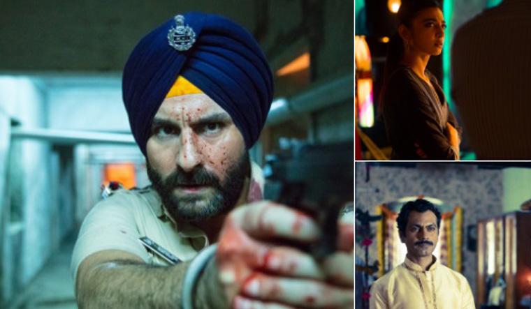 Netflix announces three new original series from India