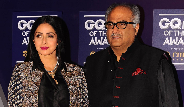 SC dismisses petition filed by Sunil Singh to probe in Sridevi's death