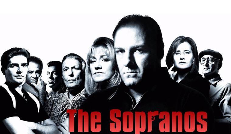 Prequel to 'The Sopranos' in production
