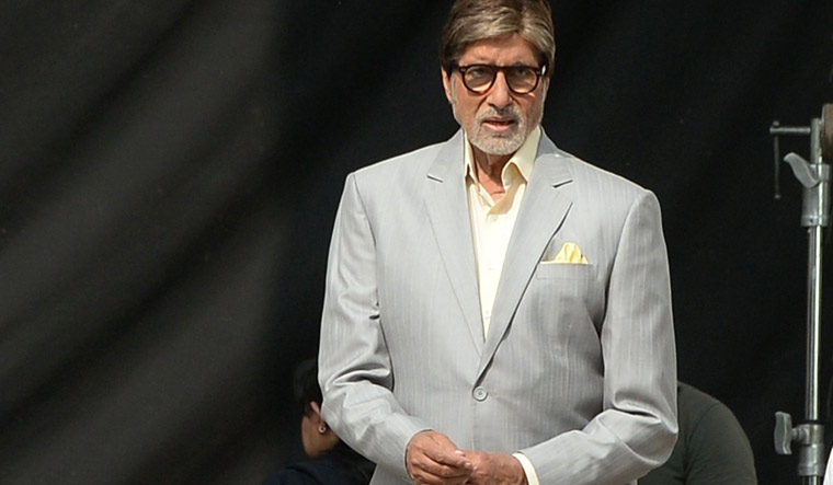 Amitabh Bachchan's 'Jhund' to release on September 20