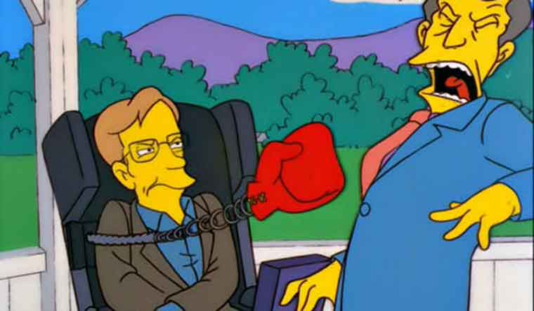 hawking-simpsons