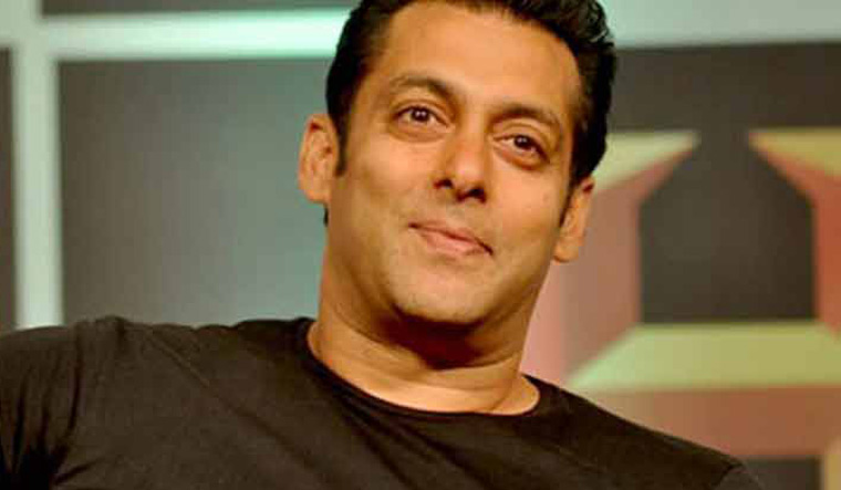 SC stays proceeding against Salman for alleged remarks against a community
