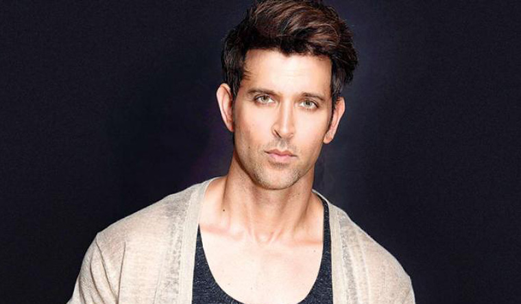 Competition' for Hrithik: Actor posts video of mother