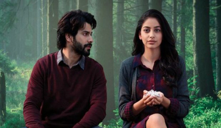 'October' theme song released on public demand