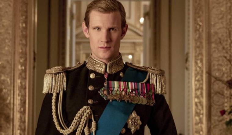Petition urges 'The Crown' star to donate pay disparity money to Time's Up