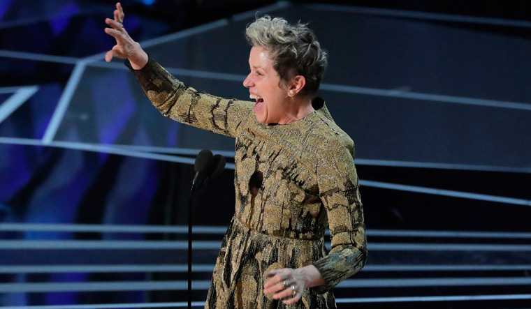 AWARDS-OSCARS/SHOW, frances-mcdormand-reuters