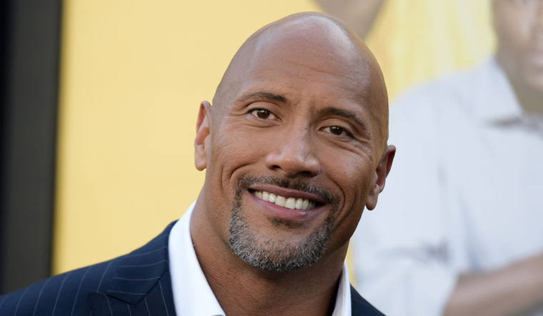 Dwayne Johnson reveals secret battle with depression