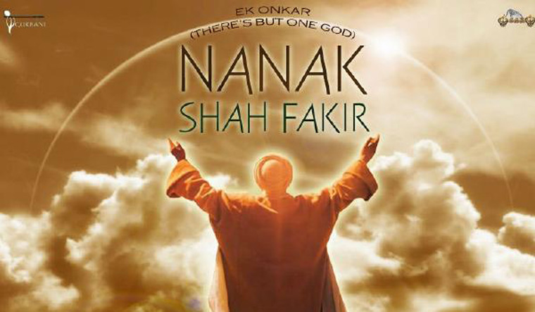 SC clears decks for release of movie 'Nanak Shah Fakir'