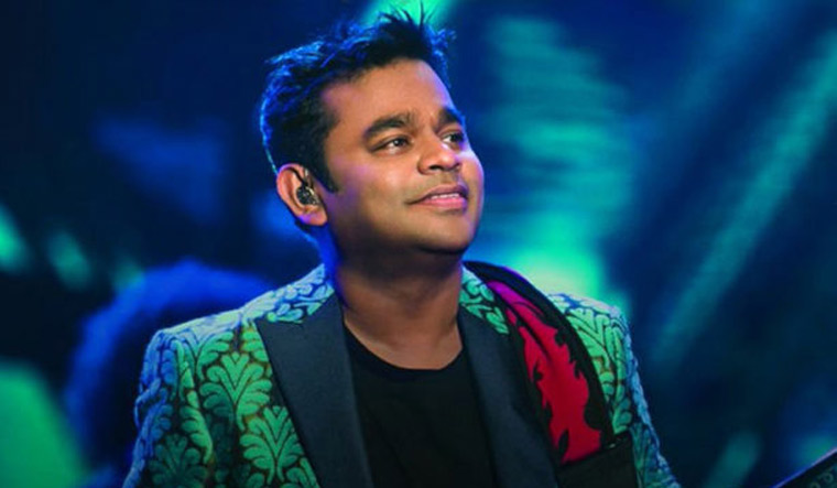 AR Rahman is clearly irked by remix of 'Masakali' song