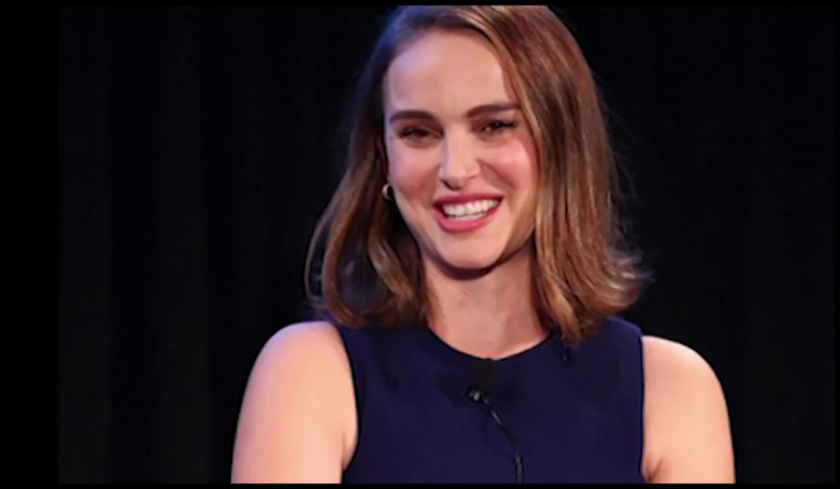 Natalie Portman explains why she pulled out of Israel honour ceremony