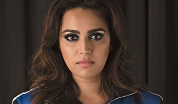Amazon faces boycott call for associating with 'Hindu-hater' Swara Bhasker