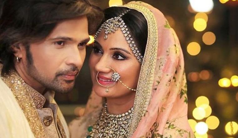 Himesh Reshammiya marries girlfriend Sonia Kapoor