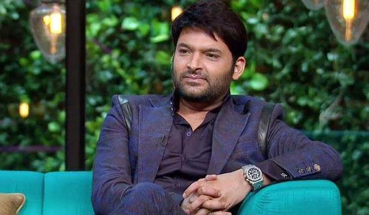 Kapil Sharma sends Rs 100-cr defamation notice to journalist
