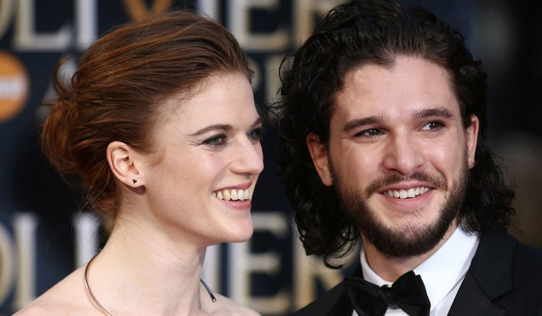 Game of Thrones co-stars Kit Harington, Rose Leslie to tie the knot in June