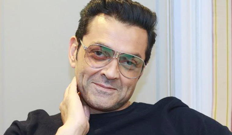 People more careful now: Bobby Deol on impact of #MeToo