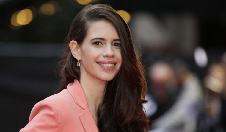 From poetry to podcasting, Kalki Koechlin has tried them all