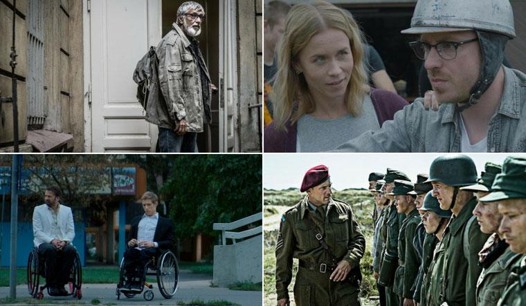 Must-watch films at  European Union Film Festival