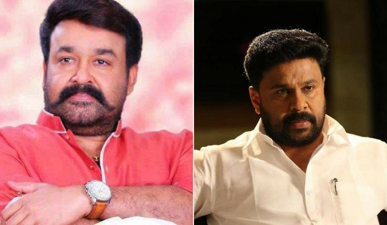 Mohanlal: I asked Dileep to resign from AMMA
