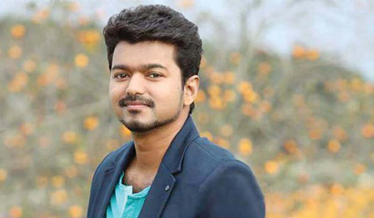 Did actor Vijay just hint at his political ambitions? - The Week