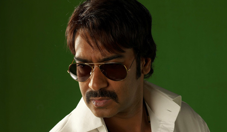 Ajay Devgn to make film on Galwan valley clash