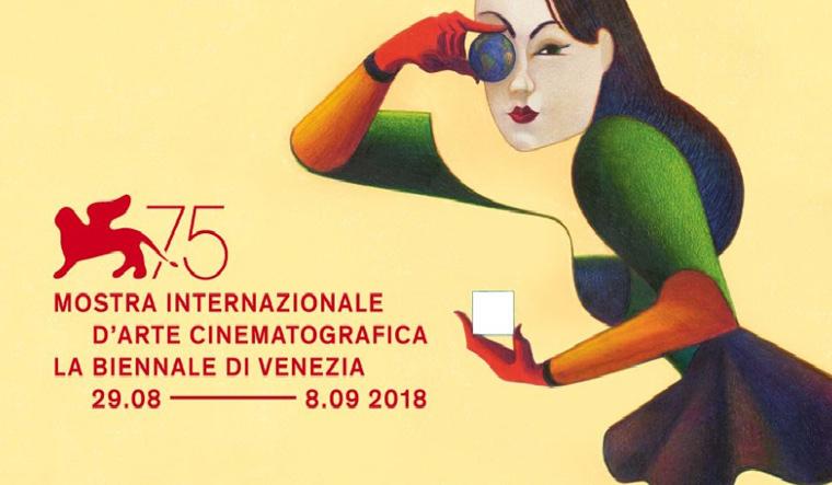 Women's group blasts Venice Film Festival for gender bias
