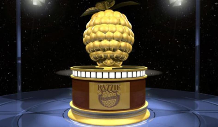 Razzies lambast Oscars decision to include new category for popular films