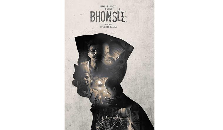 bhonsle-poster