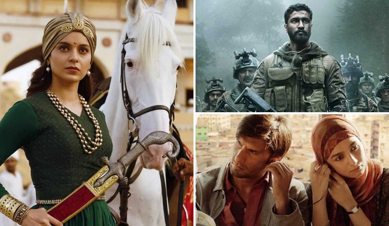 Most anticipated Bollywood releases of 2019 - The Week