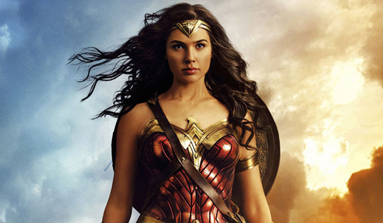 'Wonder Woman 3' will be a contemporary story, says director Patty Jenkins
