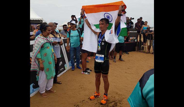 Ironman-Goa-winner-Bishwor-Jit-Saikhom-Oshin