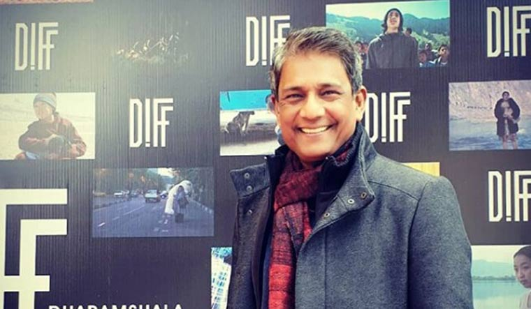 How Adil Hussain became part of 'Star Trek: Discovery'
