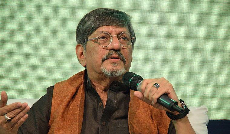 Amol Palekar hits out at NGMA after being interrupted at event