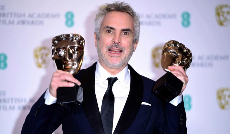 Britain BAFTA Awards