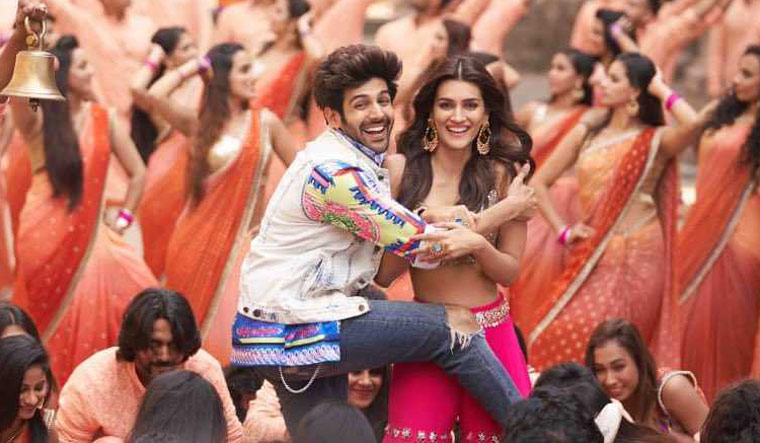 'Luka Chuppi' and 'Arjun Patiala' to not release in Pakistan