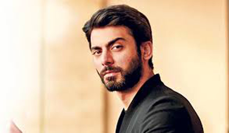 Pak actor Fawad Khan booked after wife refuses anti-polio drops for daughter