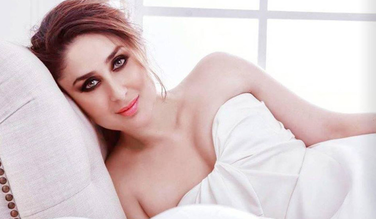 It's been a fulfilling journey: Kareena Kapoor on 20 years in Bollywood
