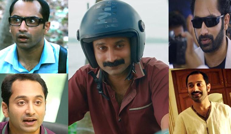How Fahadh Faasil broke the hero stereotypes in Malayalam - The Week