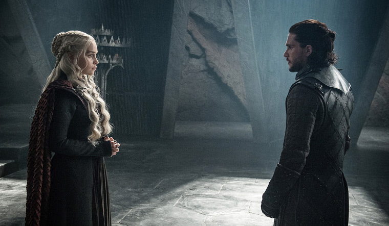 GoT season 8: Could this be the ending for Daenerys and Jon Snow?