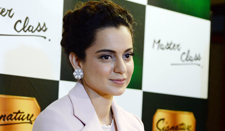 Kangana Ranaut calls Bollywood classist, says fought for survival