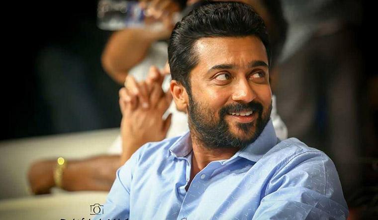 Actor Suriya's NEET comments not contempt, but unwarranted: Madras HC