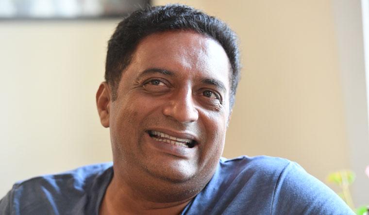 Prakash Raj gets nostalgic as he votes in classroom he 'sat 41 years ago'