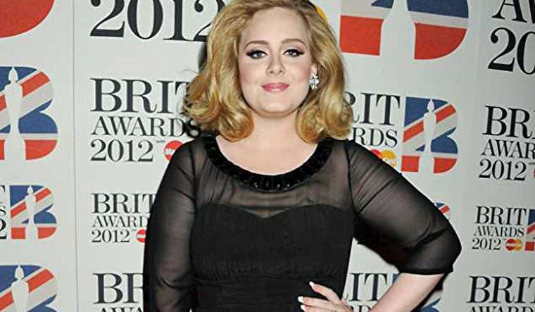 Fans polarised over Adele's split with husband
